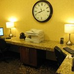 Holiday Inn Express Layton  I-15 Foto