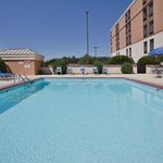 Φωτογραφία: Holiday Inn Express Goldsboro