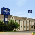 Welcome to the Microtel Inn and Suites Ardmore