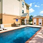 Microtel Inn & Suites by Wyndham Houma resmi
