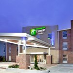 Foto de Holiday Inn Express North Kansas City