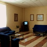 Photo de Hotel Roma Aurea