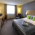 Further Mercure Hotel Nurnberg-West