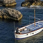 Capri Rent Boats