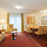 Foto de Holiday Inn Fulda