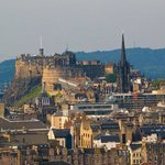 Area Attractions - Edinburgh Castle