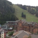 Winter Park Mountain Lodge resmi