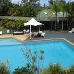 Ballina Beach Resort pool