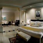 Club Room at The Claridges New Delhi