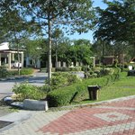 Bilde fra Swiss-Garden Golf Resort & Spa Damai Laut