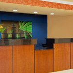 Bild från Fairfield Inn & Suites Chicago Naperville