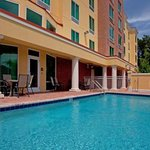 Holiday Inn Express Hotel & Suites Chaffee照片