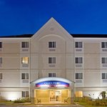 Bilde fra Candlewood Suites Houston Medical Center