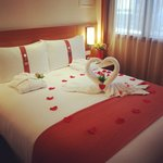 lovely rooms..honeymoon