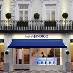 Welcome to Hotel Indigo London Paddington