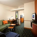 Zdjęcie Fairfield Inn & Suites Dallas Plano / The Colony