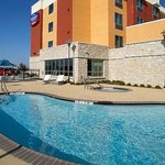 Bilde fra Fairfield Inn & Suites Dallas Plano / The Colony