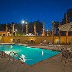 Hampton Inn Charleston Pool