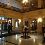 Foto van Fort Garry Hotel