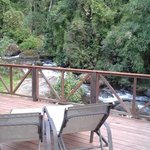 Rio Savegre en el Trogon lodge