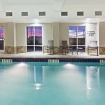 Photo de Holiday Inn Express Hotel & Suites El Paso