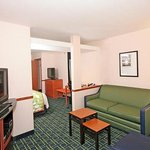 Fairfield Inn & Suites Asheboroの写真