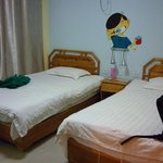 11 Youth Hostel resmi