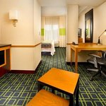 Fairfield Inn & Suites Chattanooga I-24/Lookout Mountainの写真