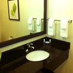 Bilde fra Fairfield Inn & Suites Houston Channelview