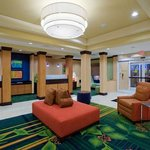 Foto de Fairfield Inn & Suites by Marriott Albany
