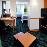 Фотография Fairfield Inn & Suites by Marriott Albany