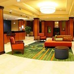 Φωτογραφία: Fairfield Inn & Suites Grand Island