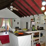 Pirates Hideaway Guest House on Salt Cay Foto