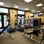 The Spa Fitness Center