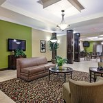 Фотография Days Inn and Suites New Iberia