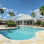 Park Inn By Radisson Resort And Conference Center Orlando