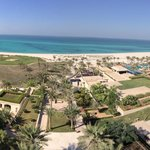 صورة فوتوغرافية لـ ‪The St. Regis Saadiyat Island Resort‬