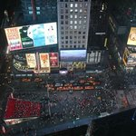 W New York - Times Square resmi
