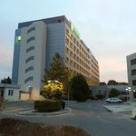 Foto van Holiday Inn Athens Attica Avenue Airport West