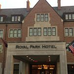 Photo de Royal Park Hotel