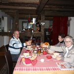 L'accroche Coeur - bed and breakfast Foto