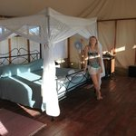 Фотография Maramboi Tented Camp