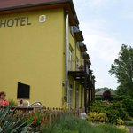 ภาพถ่ายของ Seehotel Brandenburg an der Havel