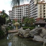 Holiday Inn Resort Batam Foto