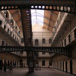 Kilmainham Gaol from inside