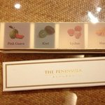 The Peninsula Bangkok resmi