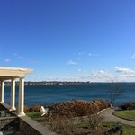 Foto van The Chanler at Cliff Walk