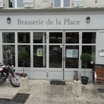 Photo de La Brasserie de la Place