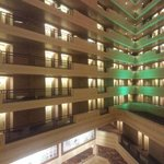 Foto di Sheraton Springfield at Monarch Place