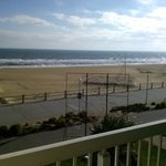 Foto de The Oceanfront Inn